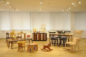 北海道東川町の家具