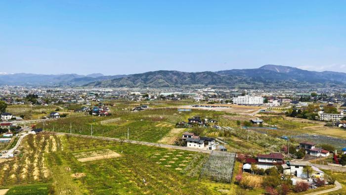 福島県伊達市