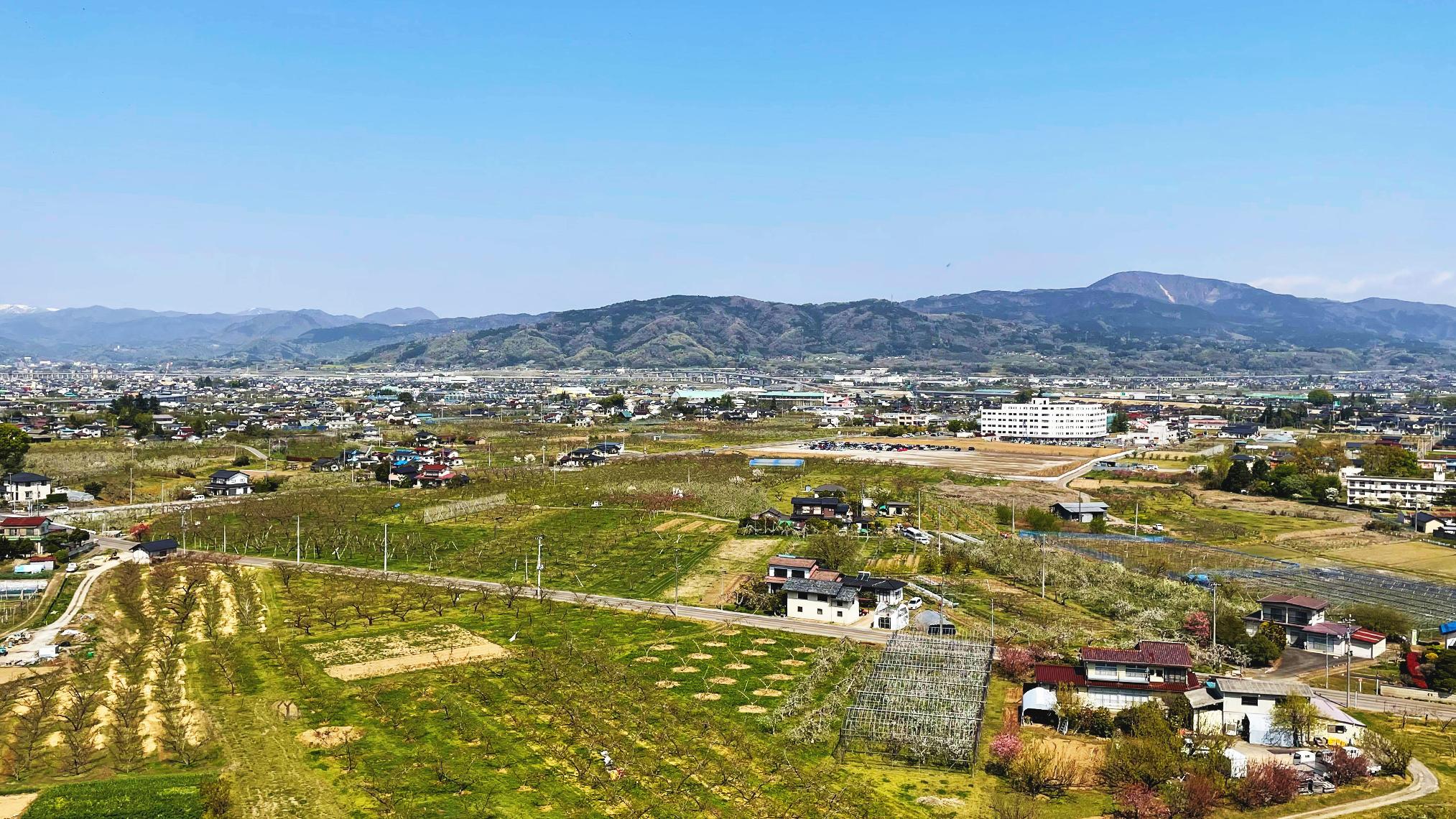 企業の地方移転を「自分事」にするために、福島県伊達市で妄想をはじめよう。